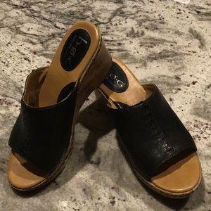 BOC Sandals 7.5